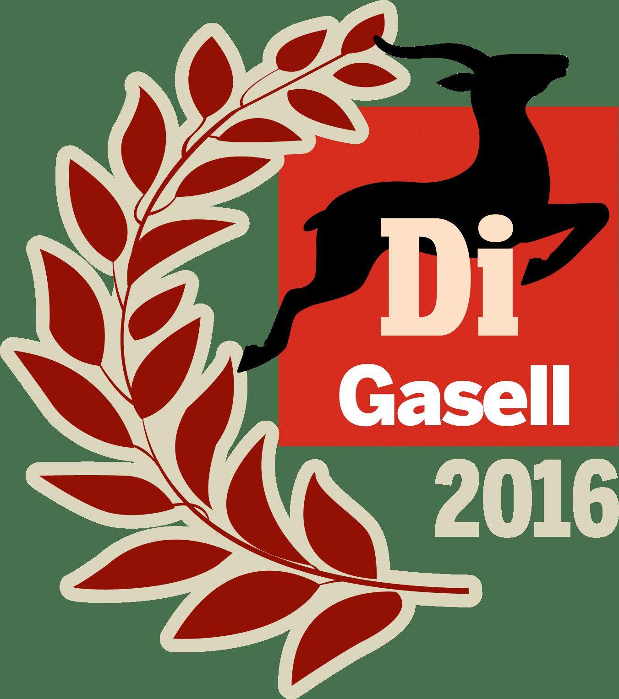 Mark och trädgårdsbyggarna var Gasellvinnare 2016