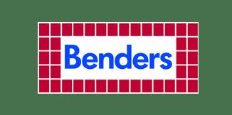 Benders är kund till MTB