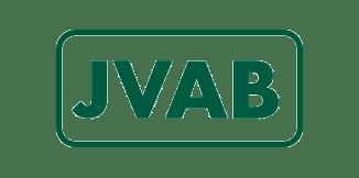 JVAB är kund till MTB