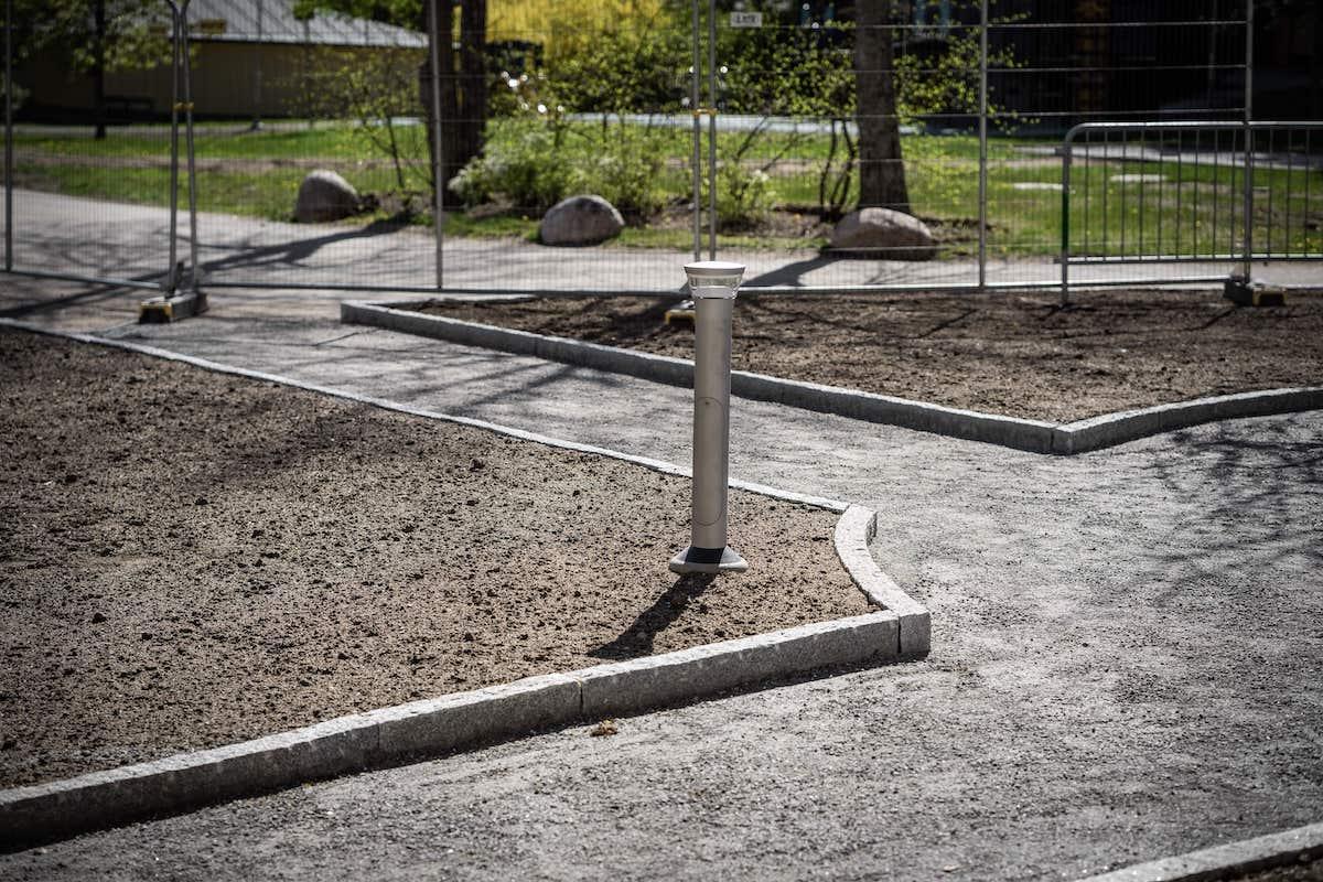 Ta hjälp av MTB Mark & Trädgårdsbyggarna AB för att förnya eller skapa en ny innergård